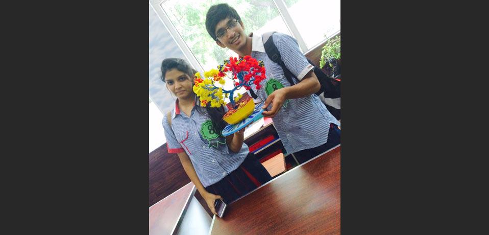 Inter School Events - Gd Goenka Rohini
